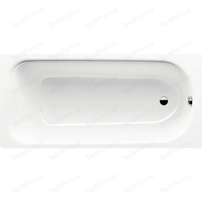 Ванна стальная Kaldewei Saniform Plus 372-1 160x75 см, с ножками
