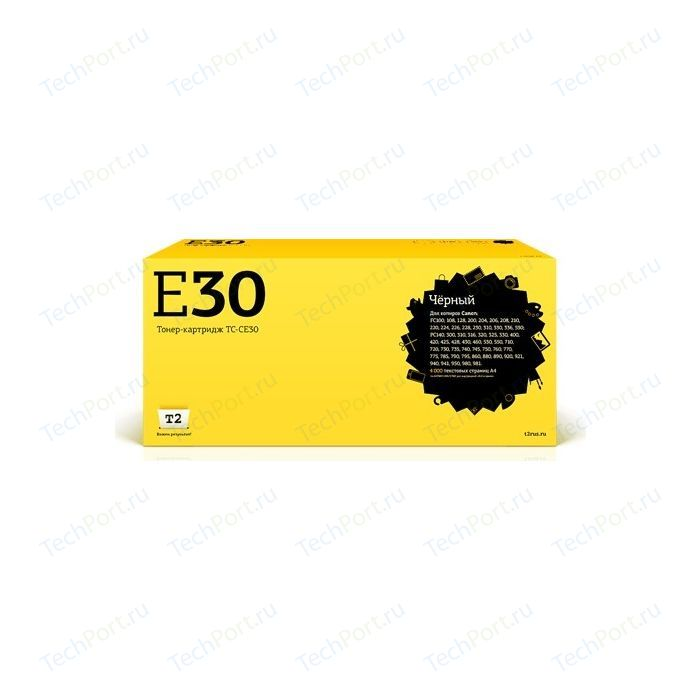 Картридж T2 TC-CE30 (E-30)