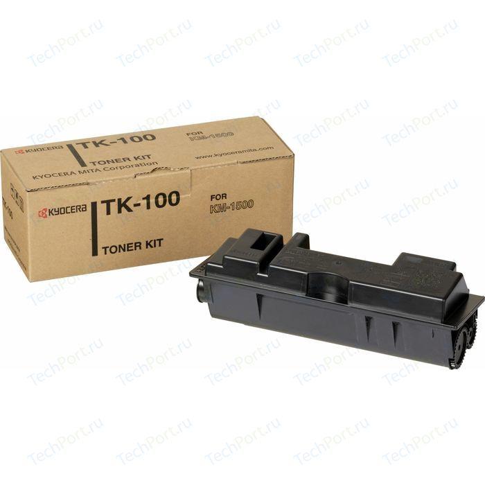 Kартридж Kyocera TK-100 6 000 стр. для KM-1500