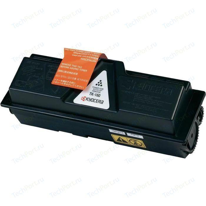 Kартридж Kyocera TK-160 2 500 стр. black для FS-1120D/DN