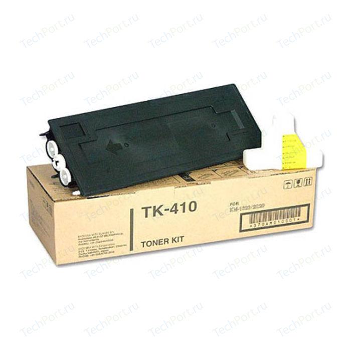 Kартридж Kyocera TK-410 15 000 стр. для KM-1620/1635/1650/2020/2035/2050