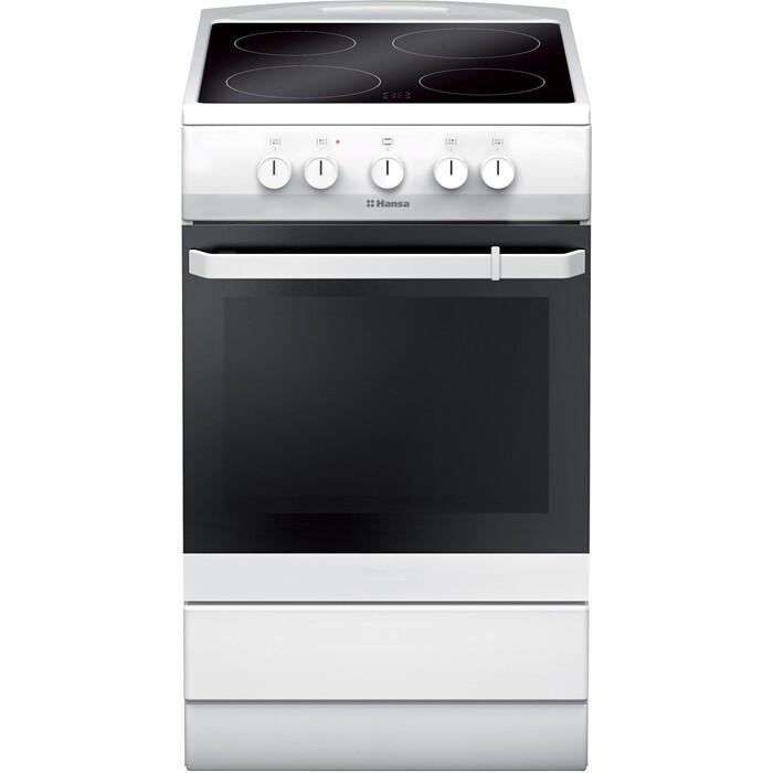 Электрическая плита Hansa FCCW 54000