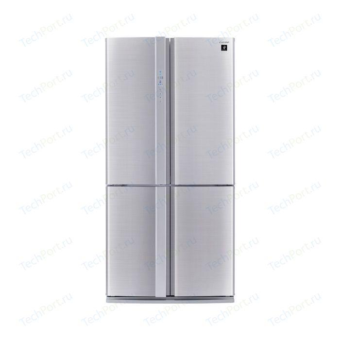Фото - Холодильник Sharp SJ-FP 97 VST sj fp 97 vst