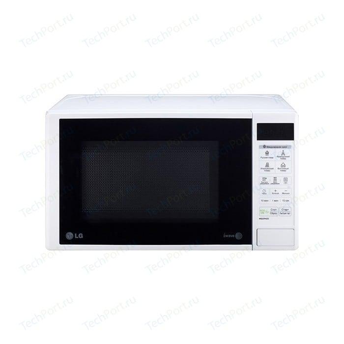 Микроволновая печь LG MS-20R42D микроволновая печь lg ms 2595gis