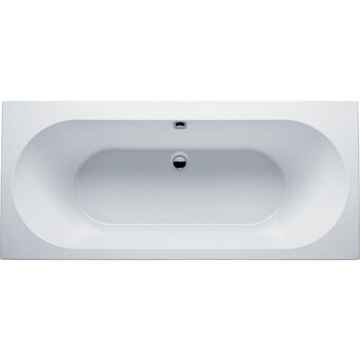 Акриловая ванна Riho Carolina 170x80 без гидромассажа (BB5300500000000)