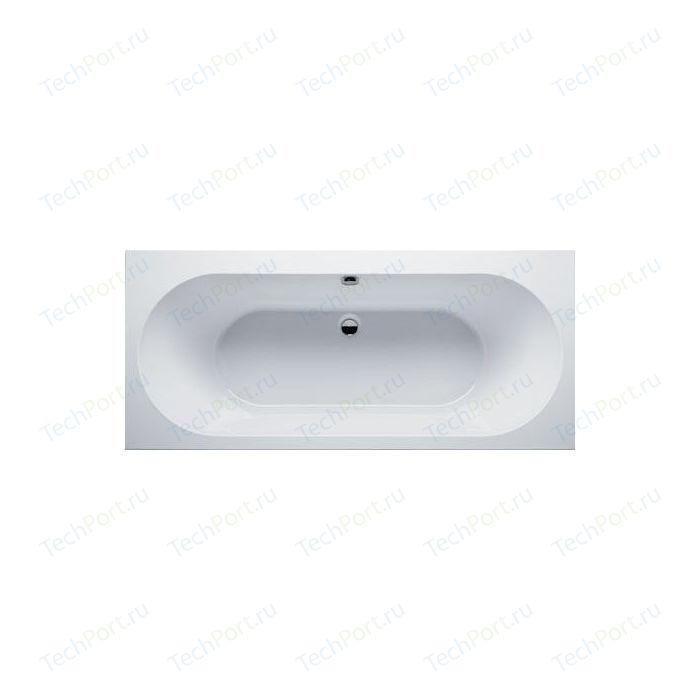 Акриловая ванна Riho Carolina 180x80 без гидромассажа (BB5400500000000)
