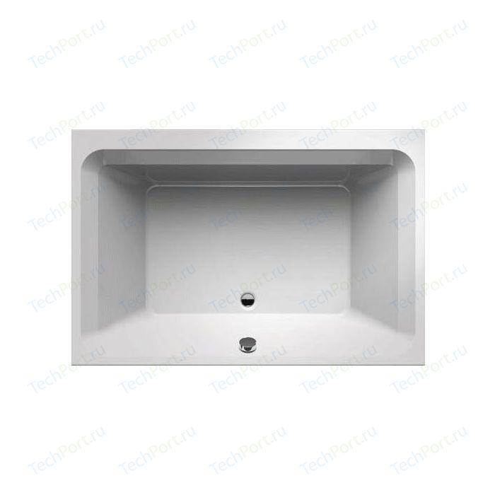 Акриловая ванна Riho Castello 180x120 без гидромассажа (BB7700500000000)