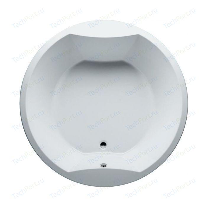 Акриловая ванна Riho Colorado 180 без гидромассажа (BB0200500000000)