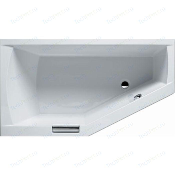 Акриловая ванна Riho Geta 160x90 R правая, без гидромассажа (BA8600500000000)