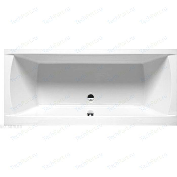 Акриловая ванна Riho Julia 160x70 без гидромассажа (BA7100500000000)