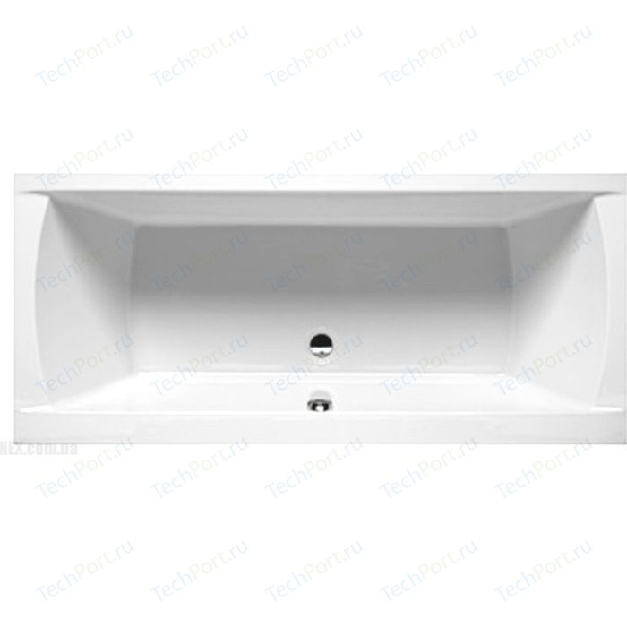 Акриловая ванна Riho Julia 180x80 без гидромассажа (BA7200500000000)