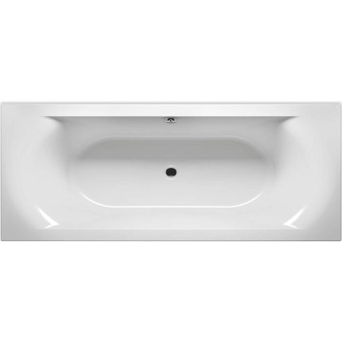 Акриловая ванна Riho Lima 170x75 без гидромассажа (BB4400500000000)