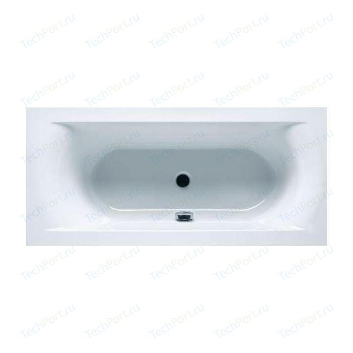 Акриловая ванна Riho Lima 180x80 R правая, без гидромассажа (BB4600500000000)