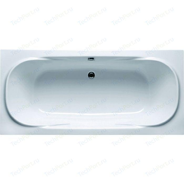 Акриловая ванна Riho Taurus 170x80 без гидромассажа (BC0700500000000)