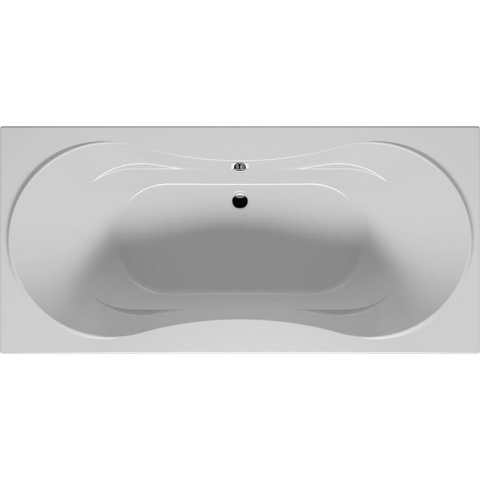 Акриловая ванна Riho Supreme 190x90 без гидромассажа (BA5800500000000)