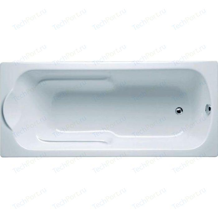 Акриловая ванна Riho Virgo 170x75 без гидромассажа (BZ0700500000000)