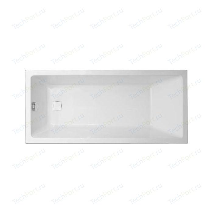 Акриловая ванна Vagnerplast Cavallo 150x70 bianco (VPBA157CAV2X-04)