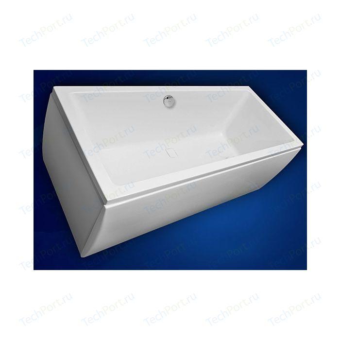 Акриловая ванна Vagnerplast Cavallo 190x90 bianco (VPBA190CAV2X-04)