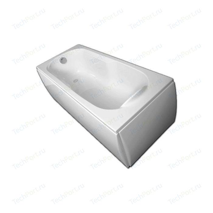 Акриловая ванна Vagnerplast Nymfa 160x70 (VPBA167NYM2E-01)