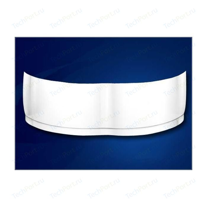 Фронтальная панель Vagnerplast Iris 143x143 bianco (VPPA14301FP3-04)