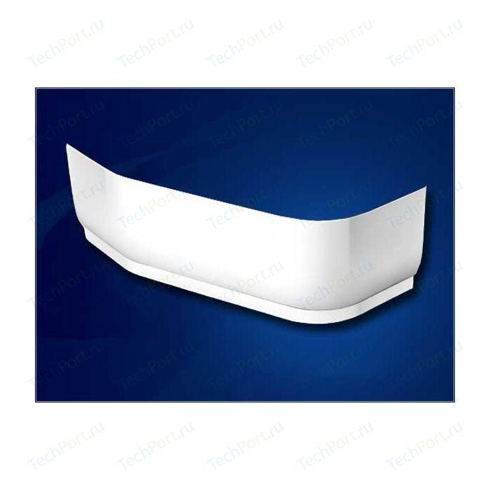 Фронтальная панель Vagnerplast Selena L 147x100 левая, bianco (VPPP15007FL3-04)
