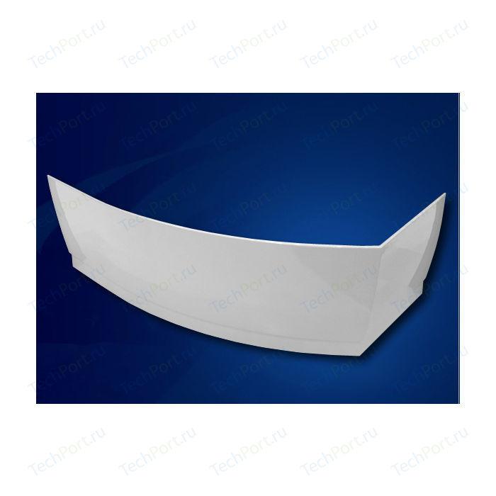 Фронтальная панель Vagnerplast Veronela L 160x105 левая, bianco (VPPP16002FL3-04)