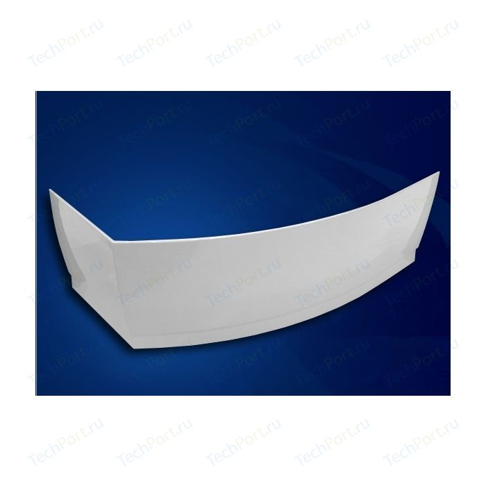 Фронтальная панель Vagnerplast Veronela R 160x105 правая, bianco (VPPP16002FR3-04)