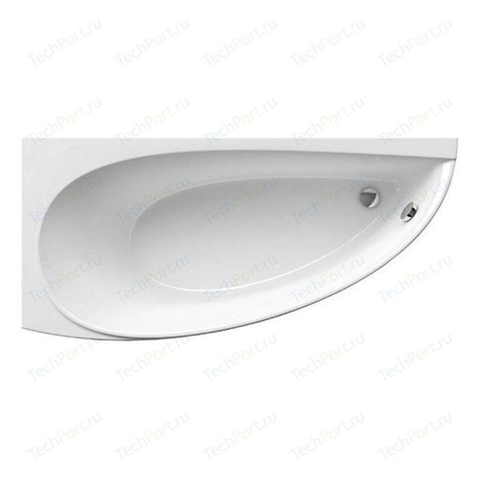 Акриловая ванна Ravak Avocado 150 левая, без гидромассажа (CT01000000)