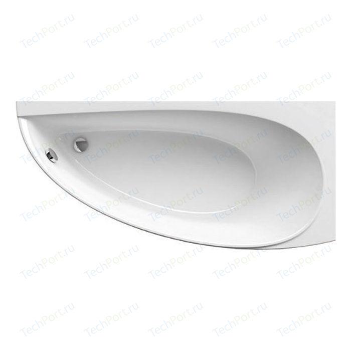 Акриловая ванна Ravak Avocado 150 правая, без гидромассажа (CS01000000)