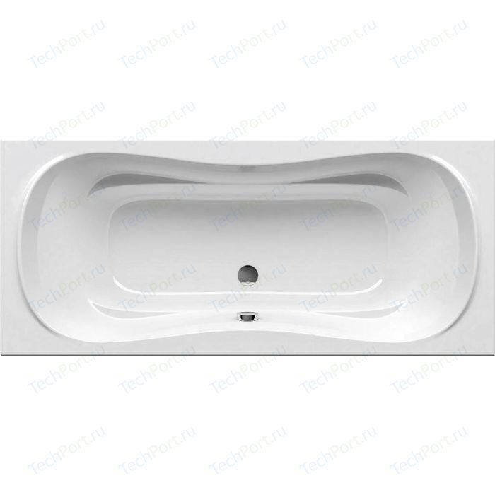 Акриловая ванна Ravak Campanula II 180x80, без гидромассажа (CB21000000)