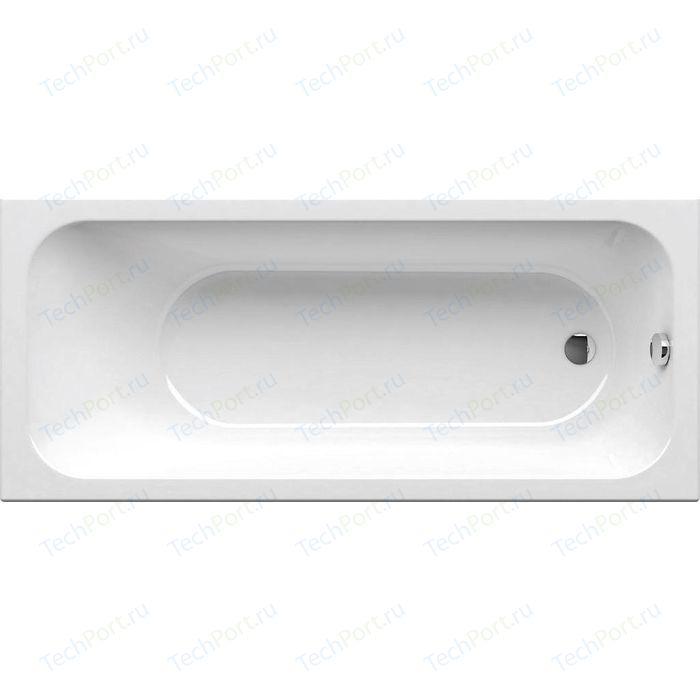 Акриловая ванна Ravak Chrome 160x70, без гидромассажа (C731000000)