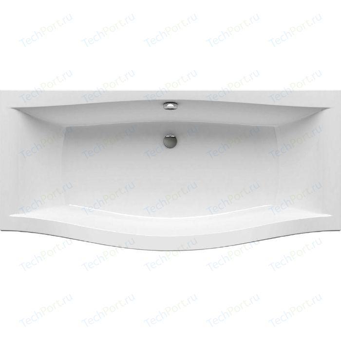 Акриловая ванна Ravak Magnolia 170x75/85, без гидромассажа (C501000000)