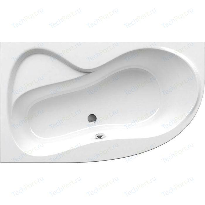Акриловая ванна Ravak Rosa 95 150x95 левая, без гидромассажа (C551000000)