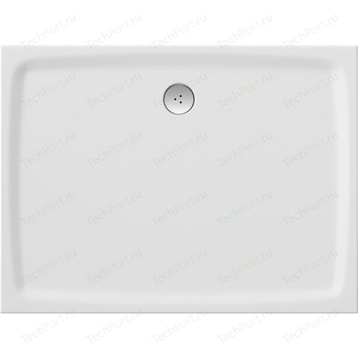 Фото - Душевой поддон Ravak Gigant Pro Flat 120х90 см (XA03G711010) душевой поддон ravak gigant pro 100х80 см xa03a401010