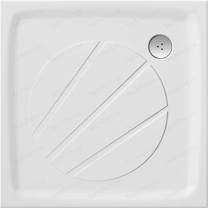 Душевой поддон Ravak Perseus Pro 100х100 см (XA03AA01010)