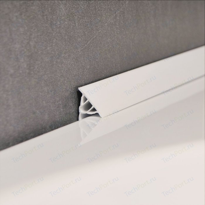 Фото - Пластиковый бордюр Ravak универсальная декоративная 10/2000 мм, белая (XB452000001) аксессуары для ванн беросси мыльница breeze