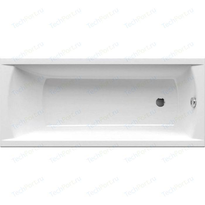 Акриловая ванна Ravak Classic 170x70, без гидромассажа (C541000000)