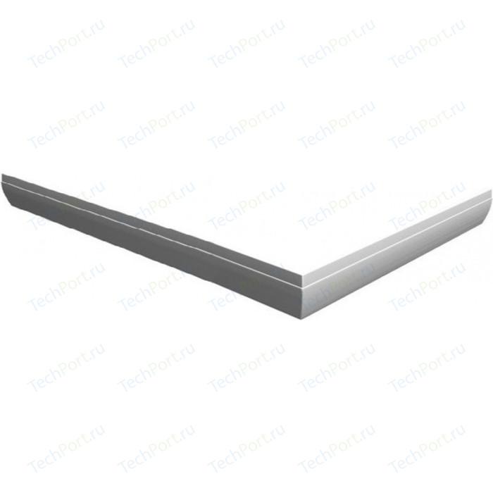 Фронтальная панель Ravak Gigant Pro Set L 110x80 с креплением (XA83DL01010)
