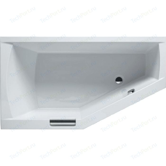 Акриловая ванна Riho Geta 170x90 R правая, с каркасом (BA8800500000000, 2YNGT1080)
