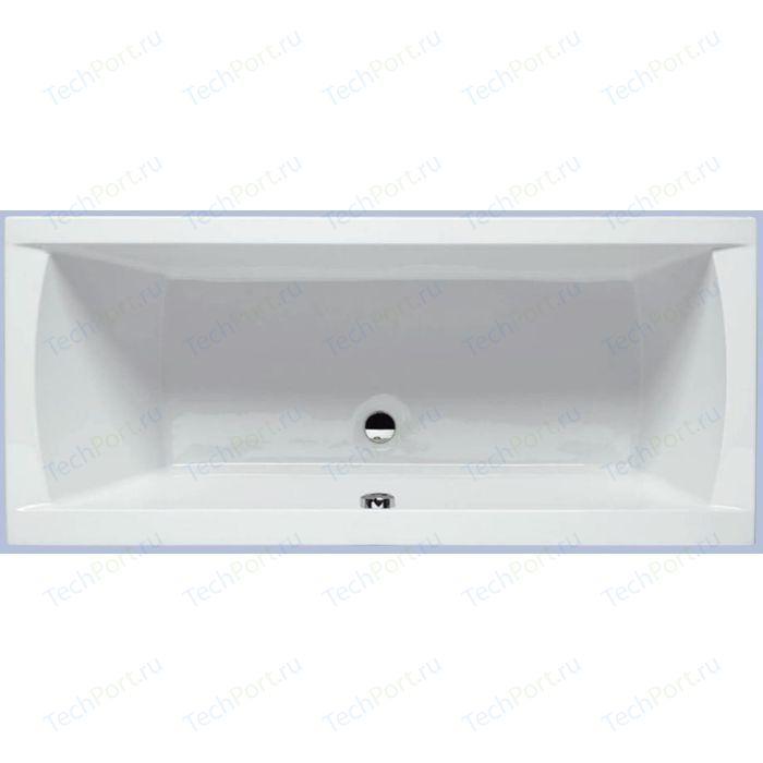 Фото - Акриловая ванна Riho Julia 180x80 с каркасом (BA7200500000000, 2YNVN1017) каркас для ванны riho 180x80 2ynvn1017