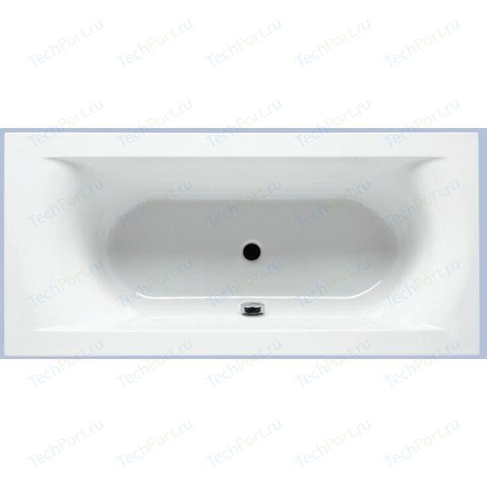 Фото - Акриловая ванна Riho Lima 180x80 с каркасом (BB4600500000000, 2YNVN1017) каркас для ванны riho 180x80 2ynvn1017