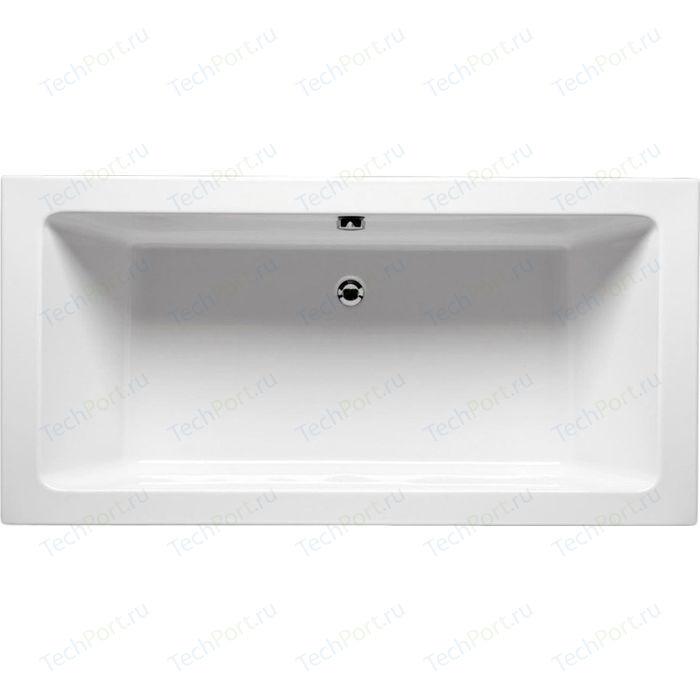 Фото - Акриловая ванна Riho Lusso 180x80 с каркасом (BA9800500000000, 2YNVN1017) каркас для ванны riho 180x80 2ynvn1017