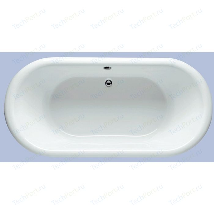 Акриловая ванна Riho Seth 180x86 с каркасом (BB2200500000000, 2YNST2044)