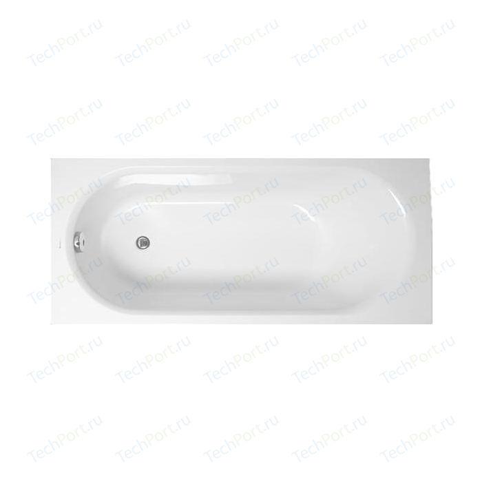 Акриловая ванна Vagnerplast Kasandra 170x70