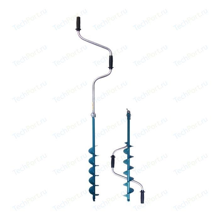Ледобур барнаульский Тонар ЛР-100Д (7799)