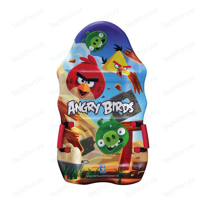 Ледянка Angry Birds выпуклая Т56333