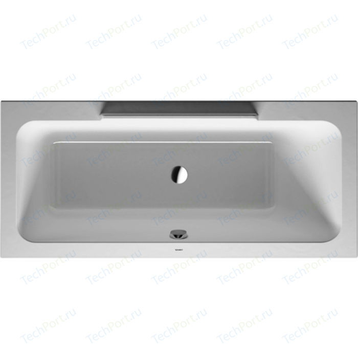 Акриловая ванна Duravit Durastyle DX 170x75 белая (700297000000000) недорого