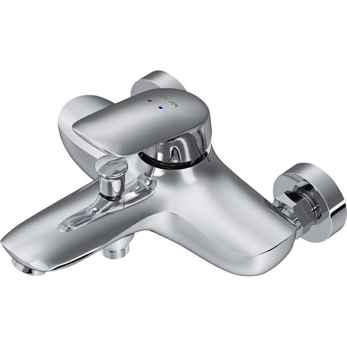 Смеситель для ванны Am.Pm Bliss L хром (F5310032/F5310064)