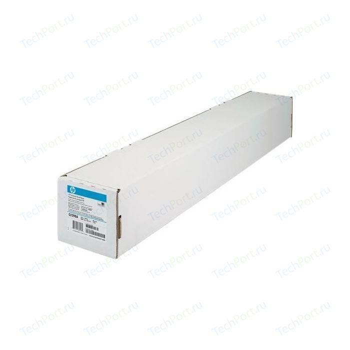 Бумага для плоттера HP Q1398A