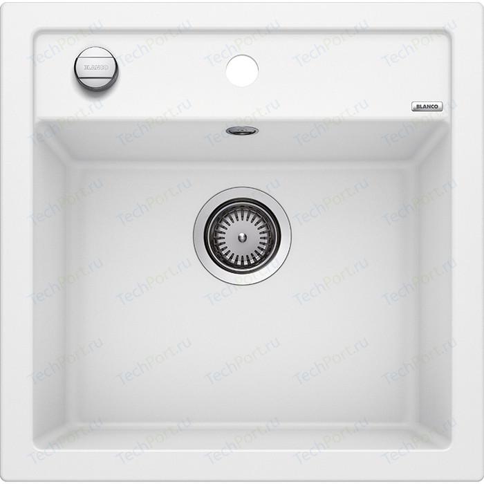 Кухонная мойка Blanco Dalago 5 белый (518524)